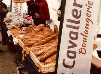 l'ESAT Cal Cavaller était présent au marché des artisans