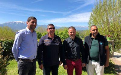 Quand le Maroc s'invite en Cerdagne…